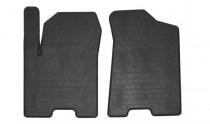 Stingray Коврики резиновые Infiniti QX56/QX80 передние