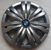 Колпаки R16 (модель 427) BMW SKS с логотипом