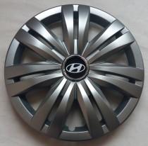 Колпаки R16 (модель 427) Hyundai SKS с логотипом