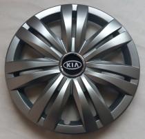 Колпаки R16 (модель 427) KIA  SKS с логотипом