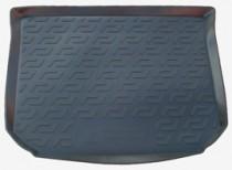 Коврик в багажник Chery Beat (S18D) полимерный L.Locker