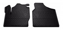 Коврики резиновые VW Sharan/Seat Alhambra/Ford Galaxy 1995-2010 передние Stingray