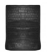 Полиуретановый коврик багажника BMW 5 Series (G30) M-Paket Avto Gumm