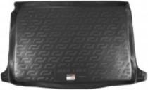 Коврик в багажник Renault Megane IV hatchback 2016-   L.Locker