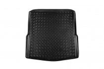 Rezaw-Plast Коврик в багажник Skoda Superb 2008-2015 combi полимерный