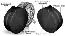 Beltex Чехол для запасного колеса  (докатка) R18 76см*20см