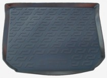 Коврик в багажник Chery Beat (S18D) полиуретановый L.Locker