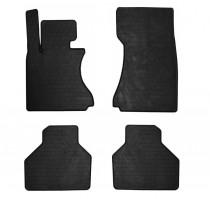 Коврики резиновые BMW 7 series E65/E66 Stingray