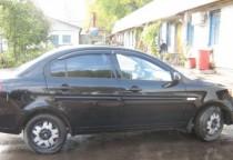 Hyundai Accent Sd 2006-2010