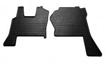 Stingray Коврики резиновые Scania R 2009-2013