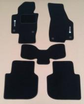 Beltex Premium коврики текстильные Volkswagen Passat B7 USA