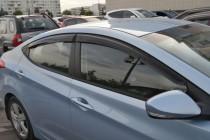 Hyundai Elantra 2011-