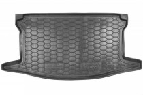 Avto Gumm Полиуретановый коврик багажника Toyota Yaris 2014- верхняя полка