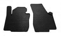 Stingray Коврики резиновые VW Passat B7 USA передние
