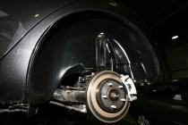 Mega Locker Защита колесных арок Ravon R4