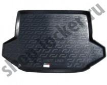 Коврик в багажник Chery Tiggo 5 полиуретановый L.Locker