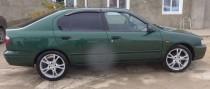 Nissan Primera Sd (P11) 1996-2001
