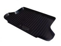 Коврик в багажник Chevrolet Lacetti hatchback 2004-2013 полимерный L.Locker