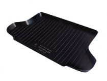 Коврик в багажник Chevrolet Lacetti hatchback 2004-2013 полиуретановый L.Locker
