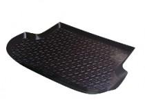 Коврик в багажник Chevrolet Lacetti wagon 2004-2013 полимерный
