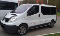 Renault Trafic II 2001-