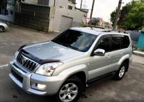 Toyota Land Cruiser Prado 120 5d 2003-2008