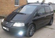 VW Sharan 1996/Ford Galaxy 1996-2006