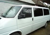 VW Transporter T4 1990 -1998