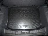 Коврик в багажник Fiat Bravo 2006- полимерный L.Locker