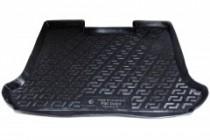 Коврик в багажник Fiat Doblo 2001-2009 полимерный L.Locker