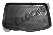 Коврик в багажник Fiat Grande Punto полимерный L.Locker
