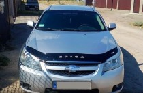 Дефлектор капота Chevrolet Epica Vip Tuning