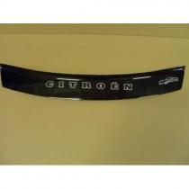 Дефлектор капота Citroen C3 2001–2009 Vip Tuning