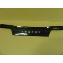 Дефлектор капота Citroen Jumper 1994-2003 до рестайлинга Vip Tuning