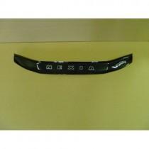 Дефлектор капота Daewoo Nexia 1995-2008- Vip Tuning
