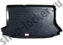 Коврик в багажник Ford EcoSport полимерный L.Locker