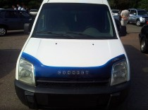 Дефлектор капота Ford Connect 2002-2009 Vip Tuning