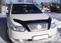 Дефлектор капота Geely FC Vip Tuning