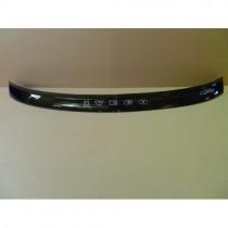 Дефлектор капота Iveco Daily 2000-2005 короткий Vip Tuning
