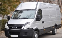 Vip Tuning Дефлектор капота Iveco Daily 2006-2011