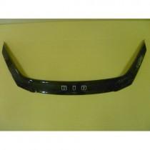 Дефлектор капота Kia Rio 2005-2011 Vip Tuning