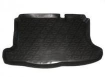 Коврик в багажник Ford Fusion 2002-2008 hatchback полимерный L.Locker