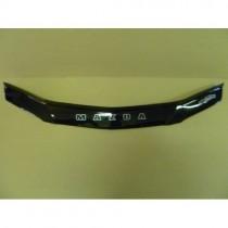 Дефлектор капота Mazda 626 GF 2000-2002 Vip Tuning