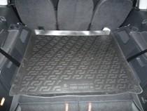 Коврик в багажник Ford Galaxy полимерный L.Locker