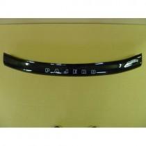 Дефлектор капота Mitsubishi Pajero Sport 1996-2007 Vip Tuning