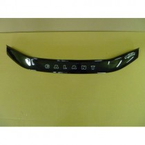 Дефлектор капота Mitsubishi Galant 1997-2003 Vip Tuning