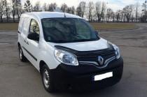 Дефлектор капота Renault Kangoo 2013- Vip Tuning