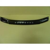 Дефлектор капота Subaru Forester 1997-2000 Vip Tuning