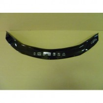 Дефлектор капота Subaru Impreza 2007-2011 Vip Tuning