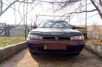 Vip Tuning ƒефлектор капота Subaru Legacy II 1993Ц1998/Outback 1995-1999